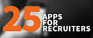 25 Apps for Recruiters - Spark Hire