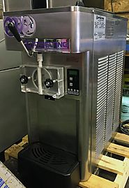 Soft Serve Ice Cream Machines for Rent in NJ