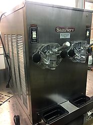 Frozen Beverage Machine Rental NYC