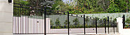 Install durable boundary fencing