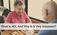 What Is ADL And Why Is It Very Important?