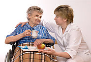 What Does a Home Health Aide Do?