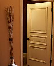 Why Custom Domestic Doors Are So Popular In Modern Era?