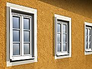 Why Get New Windows Installed From A Commercial Window Company?