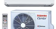 Toshiba Mini Split Most Effective Ductless Framework