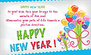 Happy New Year Quotes 2018 - Best New Year Inspirational, Funny, Love, Wishes, Greetings Quotes