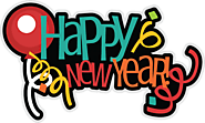 Happy New Year Decoration Ideas 2018 - Best Decorating Ideas For New Years Eve Parties