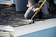 Hire A Roof Repair Specialist