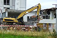 Sydney House Demolition - Eco Demolition NSW P/L