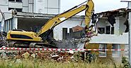 Best Home Demolition Services in the Concord