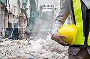 Demolition contractors - Eco Demolition NSW P/L