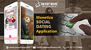 HOW To Monetize Your Social Dating Application