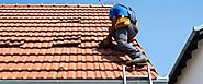 Spring Is The Best Time For Your Roof Repair In Frederick MD