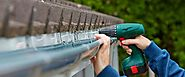 These are important signs for gutter repair or new gutter installation