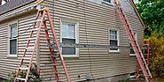 Vinyl Siding Repair and Installation | Call Now (301) 259-3655