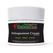 "Use Penis Enlargement Cream to Achieve Full Sexual ""Size"" and ""Potential""!"