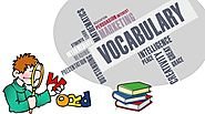 Focus on building the right English language vocabulary skills | CLAT PREP