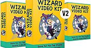 Wizard Video Kit V2 Review: The Unique Design Templates Bundle in PowerPoint - FlashreviewZ.com