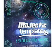 Majestic Templates Review: Incredible Brand New Cutting Edge Video Templates - FlashreviewZ.com