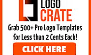 Logo Crate 2.0 Review: Honest Review, Huge Discount With Special Bonuses - FlashreviewZ.com