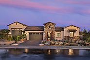 Join us for the Grand Openings of The Vista at Granite Crossing and Rio Paseo - Maracay Homes