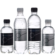 Wholesale Glass Bottled Water Supplier in UK