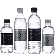 Wholesale Glass Bottled Water Suppliers UK