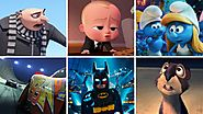Download Free Animation Movies