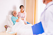 Benefits Your Seniors Can Get From Palliative Care