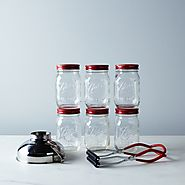 Ball Jar Canning Kit - Canning Kit