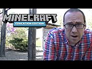 Minewhat? Season1: Episode 1 (Introduction to Minecraft Education Edition)