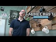 Minewhat? Season1: Episode 2 (Setting Up Minecraft Education Edition)