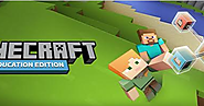 Teachers - want to attend free Minecraft: Education Edition training? Note these opportunities in Joburg (31st May) a...