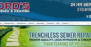 Trenchless Sewer Repair Los Angeles: Minimal Disruption, Maximum Efficiency