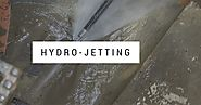 Hydro Jetting Los Angeles: The New Industry Standard In Drain Cleaning