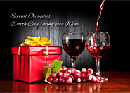 Special Occasions Worth Celebrating with Wine