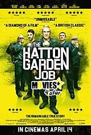 Download The Hatton Garden 2017 HDRip,mkv,mp4 Movie Online