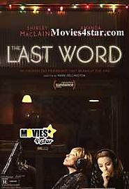 Download The Last Word 2017 Full Free HD Movie Online