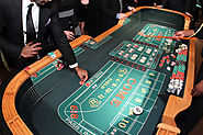 Use the Craps Bankroll Management System