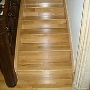 Hardwood floor installation nyc