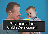 Parents and their Child's Development