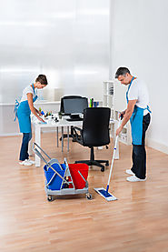 If you need affordable janitorial service do not hesitate to call us!