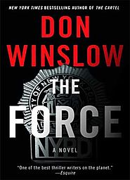 The Force by Don Winslow Free eBook