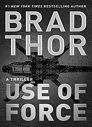 Use of Force by Brad Thor Free eBooks