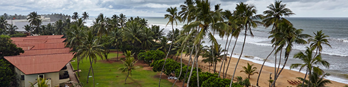 Headline for Must Visit Beaches of Sri Lanka – Explore the Island of Bliss