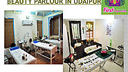 Beauty Parlor in Udaipur-Best Parlor