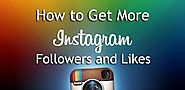 How Social Accounts Get More Followers On Instagram Fast - SEO Company Pakistan | SEO Services in Lahore