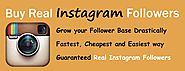 Very Simple to Buy Followers on Instagram - SEO Company Pakistan | SEO Services in Lahore