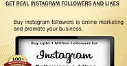 Earlier Instagram Promotion - The Best Decision for Your Business
