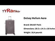 Best Luggage under 200